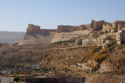 Burg Kerak