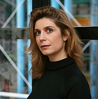 Christine Macel / © Photo: La Biennale di Venezia