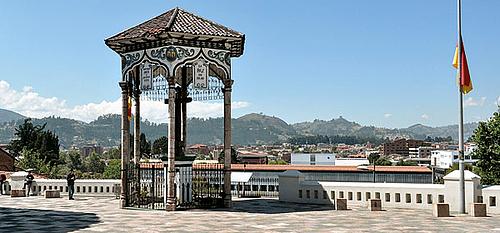 Circuito Río Tomebamba