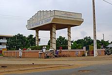Ouidah Gate