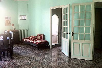 /A.R.I.A/ - Artist Residency in Algiers