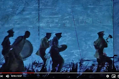 William Kentridge - video