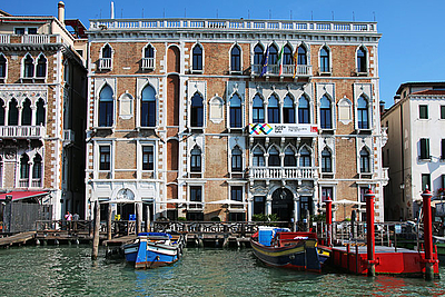 About the Venice Biennale