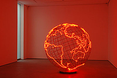 Mona Hatoum: Crossing Boundaries