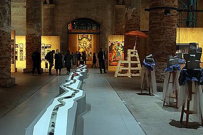 Biennale Venedig 2019