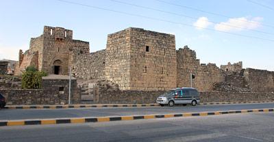 Qasr al-Azraq