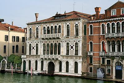Palazzo Contarini Polignac