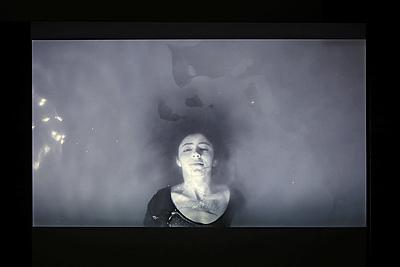 Mare Nostrum: Shirin Neshat