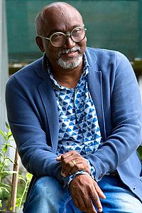 Bose Krishnamachari - biography