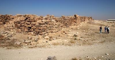 Fortaleza romana
