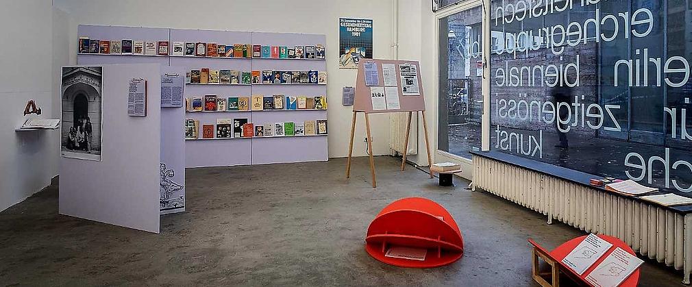 Berlin Biennale 2020