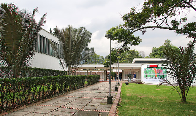 Museo de Arte de la Universidad Nacional