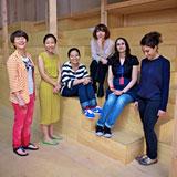 Curators, Gwangju Biennale 2012