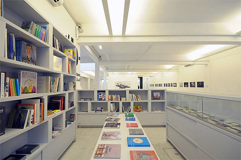 Bookshop  Beirut Art Center