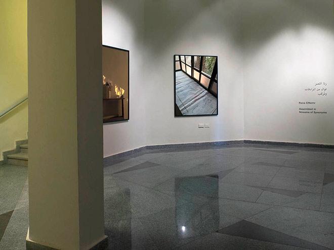 Exhibition Stand Synonym : Rana elnemr synonyms of seeing