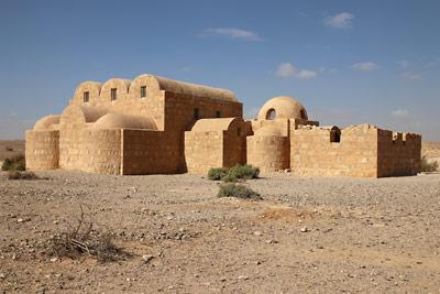 Castillos del Desierto
