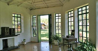 [] Casa de Horacio Quiroga