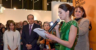 [] María Paz Gaviria