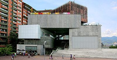 MAMM, Medellín