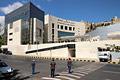 Al Hussein Cultural Center