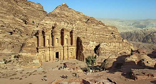Ad Deir (the Monastery)