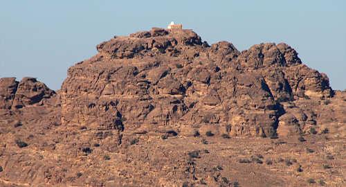 Jabal Harun