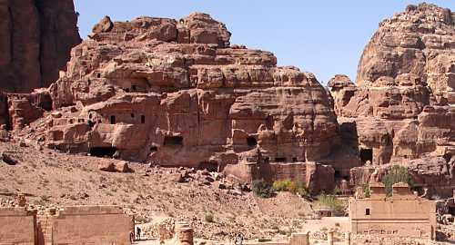 Jabal a-Habis