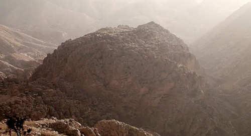 Khirbet es-Sela