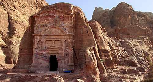 Tomb of Sextius Florentinus