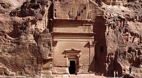 Uneishu Tomb