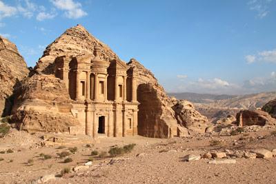 Ad Deir (Monastery)