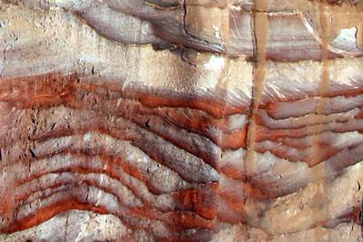 Petra colours