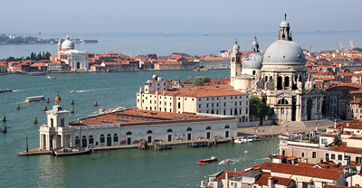 [Translate to ES:] Art Destination Venice