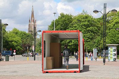 Triennale Brugge 2015