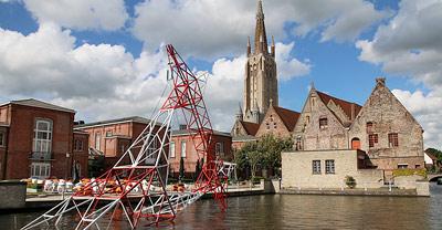 Triennale Brügge 2015