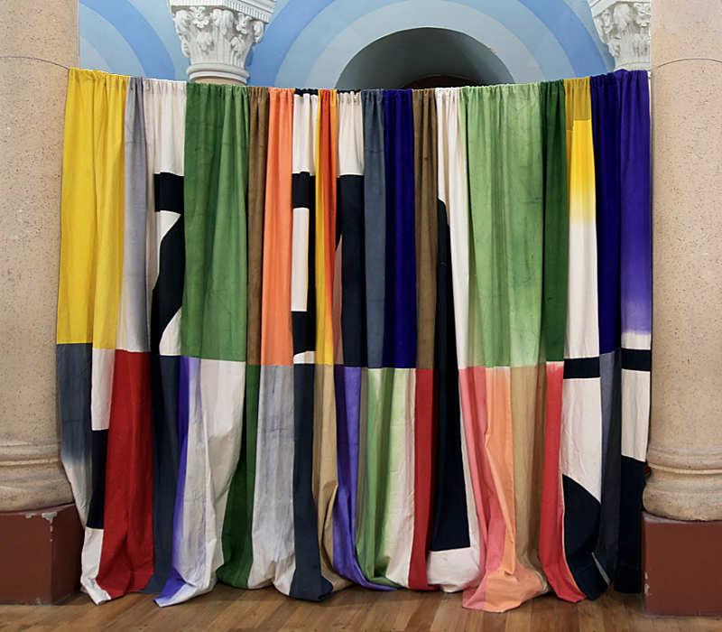 Biennale Cuenca 2014