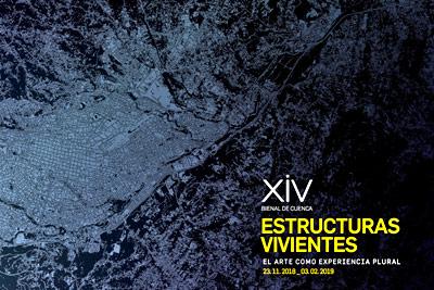 14th Cuenca Biennial 2018