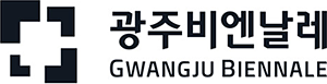 Gwangju Biennale - new visual identity