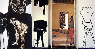 Havana Biennial 1997