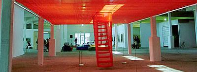 Istanbul Biennial 2003