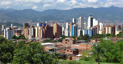 Medellin International Art Encounter