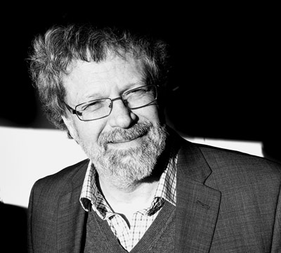 Claude Bélanger