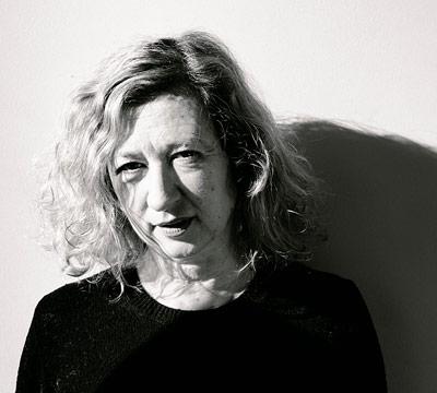 Alexia Fabre