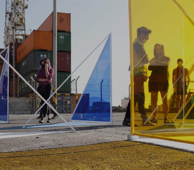9th Contemporary Art Festival SACO 2020