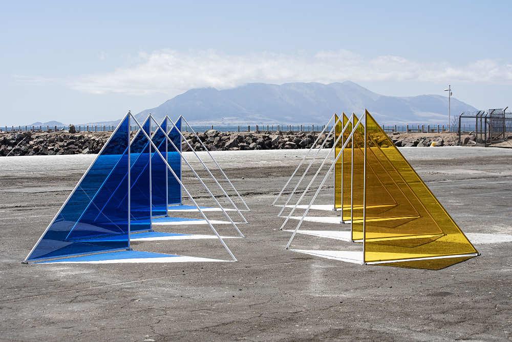 9 Festival de Arte Contemporáneo SACO