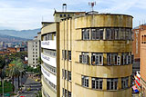 Edificio Antioquia
