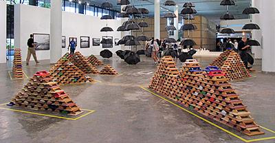 São Paulo Biennial 2006