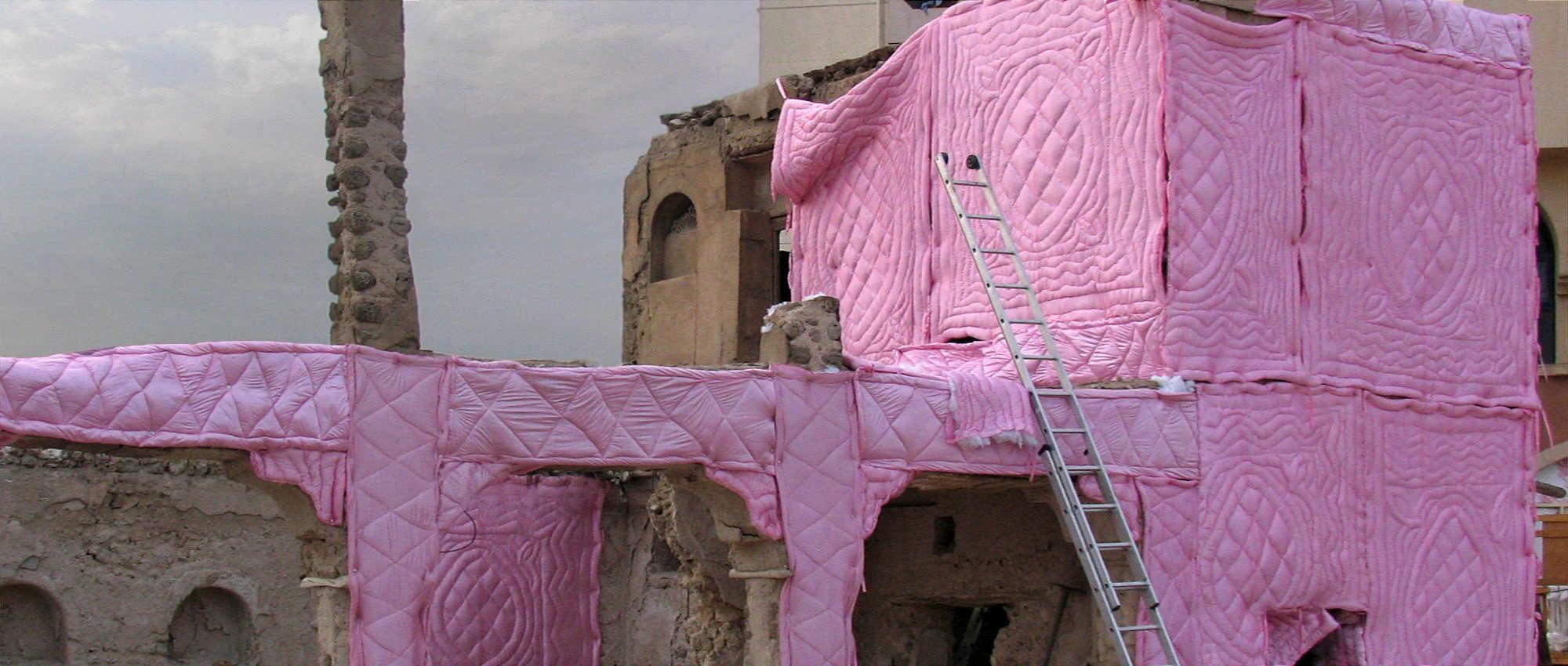 Sharjah Biennale 2007