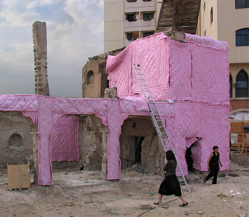 Bienal de Sharjah 2007