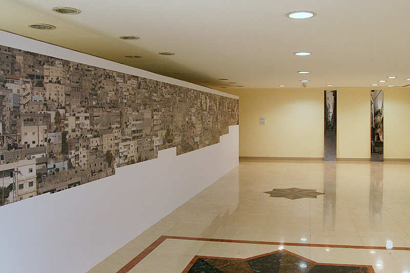 SB 2005 Tour: Sharjah Art Museum 2